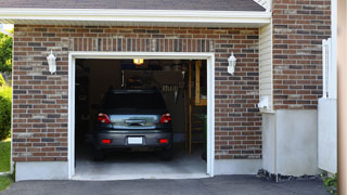 Garage Door Installation at Carle Place, New York
